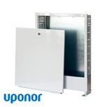Шкафы коллекторные Uponor