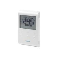 Комнатный термостат Siemens с 7-дневным расписанием, , DC 3 В, RDE100.1