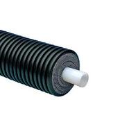 Труба Uponor Aqua Single 110x15,1/200 PN10 для горячего водоснабжения 1036036
