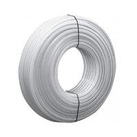 Труба Uponor Eval Pex-A универсальная (радиаторное отопление, водоснабжение, теплый пол) 10 бар, 16х2,2, поставка в 100 м бухтах, артикул 1033896