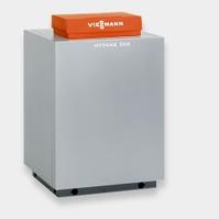 Атмосферный газовый котел Viessmann Vitogas 100 29 кВт с Vitotronic 200/KO2B GS1D880