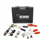 Инструмент REHAU