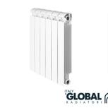 Global Style Extra, биметаллические радиаторы