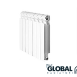 GLOBAL Style Plus, биметаллические радиаторы