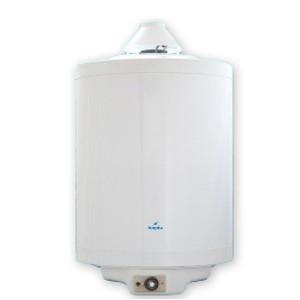 Газовый накопительный водонагреватель Hajdu GB 80.1 с дымоходом