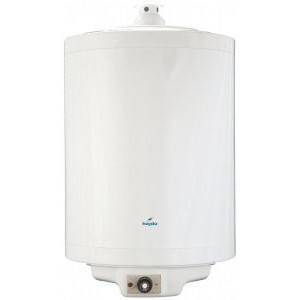 Газовый настенный накопительный водонагреватель Hajdu GB 120.2-02 без дымохода