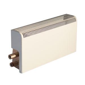Настенный конвектор НББК КБ20-1087-520 (концевой)