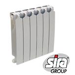 SIRA RS Bimetal, биметаллические радиаторы