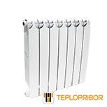 Теплоприбор, биметаллические радиаторы