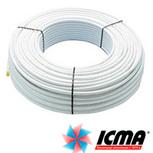 Металлопластиковые трубы ICMA