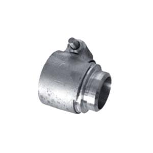 Зажимной адаптер Uponor RS 3 Wipex 110X15,1 PN10 для труб 1047020