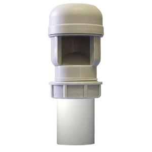 Воздушный клапан HL для невентилируемых канализационных стояков или длинных (более 4-х метров) горизонтальных трубопроводов, HL904