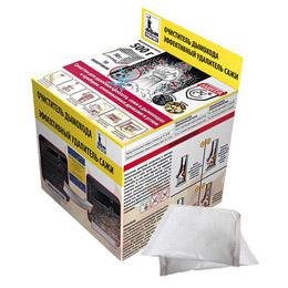 HANSA Очиститель дымоходов, 500 г (пакетики 10 шт)