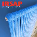 Радиаторы Irsap стали надежнее!