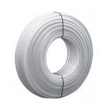 Труба Uponor Pex-A для водоснабжения 10 бар, 16х2,2, поставка в 100 м бухтах, артикул 1022682